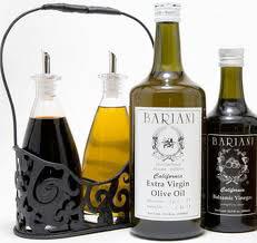 Olive Oil, Bariani (500 ml / 16.9 oz)
