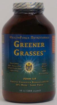 Click to enlarge Greener Grasses, Alkalizer, powder (10 oz)