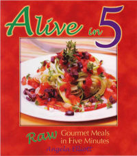 Click to enlarge Book: Alive In 5