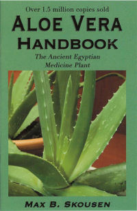 Click to enlarge Book: Aloe Vera Handbook