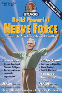 Click to enlarge Book: Build Powerful Nerve Force