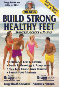 Click to enlarge Book: Build Strong Healthy Feet