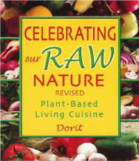 Click to enlarge Book: Celebrating Our Raw Nature