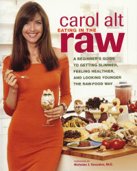 Click to enlarge Book: Eating in the Raw