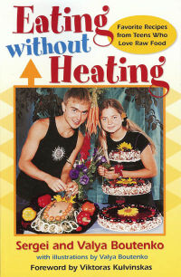 Click to enlarge Book: Eating Without Heating