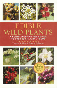 Click to enlarge Book: Edible Wild Plants North American Field Guide