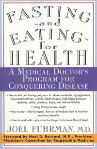 Click to enlarge Book: Fasting And Eating For Health