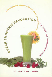 Click to enlarge Book: Green Smoothie Revolution