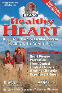 Click to enlarge Book: Healthy Heart: Keep Your Cardiovascular System Healthy & Fit