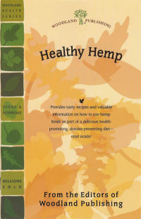 Click to enlarge Book: Healthy Hemp