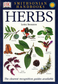 Click to enlarge Book: Herbs (DK Smithsonian Handbooks Series)
