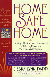 Click to enlarge Book: Home Safe Home