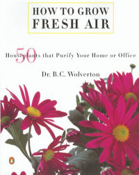 Click to enlarge Book: How to Grow Fresh Air