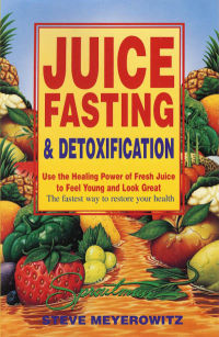 Click to enlarge Book: Juice Fasting and Detoxification