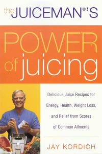Click to enlarge Book: Juiceman's Power of Juicing