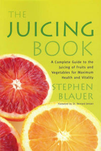 Click to enlarge Book: Juicing Book, The
