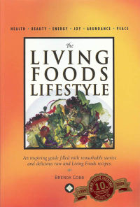 Click to enlarge Book: Living Foods Lifestyle, The