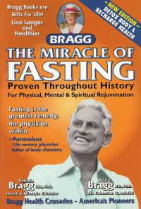 Click to enlarge Book: Miracle of Fasting, The