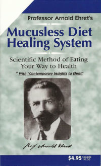 Click to enlarge Book: Mucusless Diet Healing System