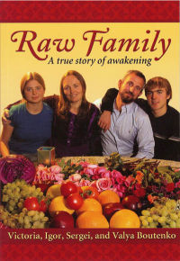 Click to enlarge Book: Raw Family