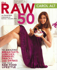 Click to enlarge Book: Raw Fifty