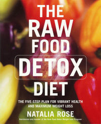 Click to enlarge Book: Raw Food Detox Diet, The