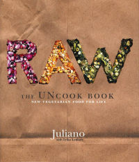 Click to enlarge Book: Raw: The Uncook Book