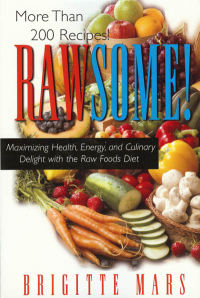 Click to enlarge Book: Rawsome!