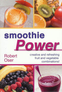 Click to enlarge Book: Smoothie Power