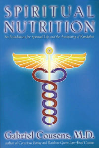 Click to enlarge Book: Spiritual Nutrition