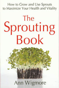 Click to enlarge Book: Sprouting Book, The