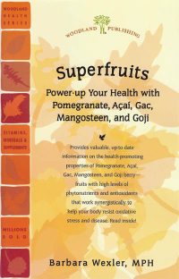 Click to enlarge Book: Superfruits