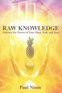 Click to enlarge Book: Raw Knowledge