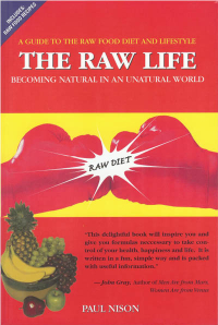 Click to enlarge Book: Raw Life, The