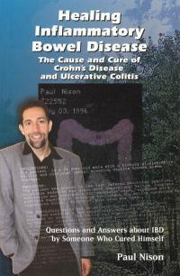 Click to enlarge Book: Healing Inflammatory Bowel Disease