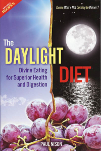 Click to enlarge Book: Daylight Diet, The