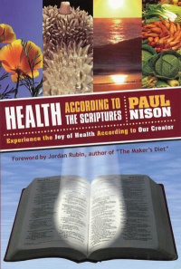 Click to enlarge Book: Health According to the Scriptures