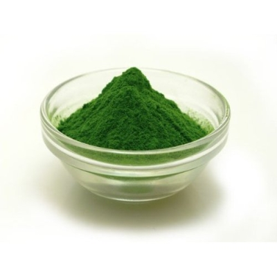 Chlorella Powder, Raw Power (8.8 oz / 250 g, Premium Superfood)