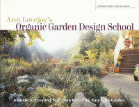 Click to enlarge Book: Ann Lovejoy's Organic Garden Design School