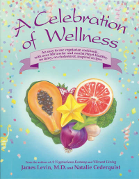 Click to enlarge Book: Celebration of Wellness, A