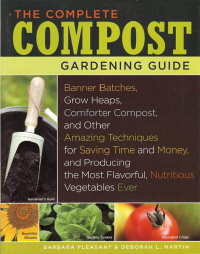 Click to enlarge Book: Complete Compost Gardening Guide, The