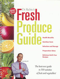 Click to enlarge Book: Fresh Produce Guide
