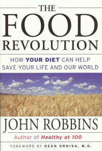 Click to enlarge Book: Food Revolution, The
