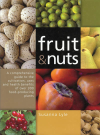 Click to enlarge Book: Fruit & Nuts: A Comprehensive Guide