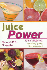 Click to enlarge Book: Juice Power