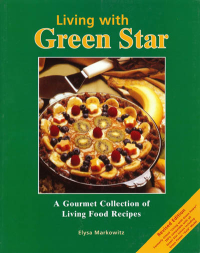 Click to enlarge Book: Living With Green Star
