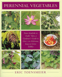 Click to enlarge Book: Perennial Vegetables