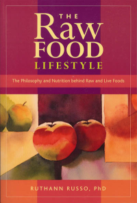 Click to enlarge Book: Raw Food Lifestyle, The