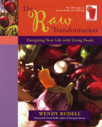 Click to enlarge Book: Raw Transformation, The