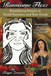 Click to enlarge Book: Rawsome Flex